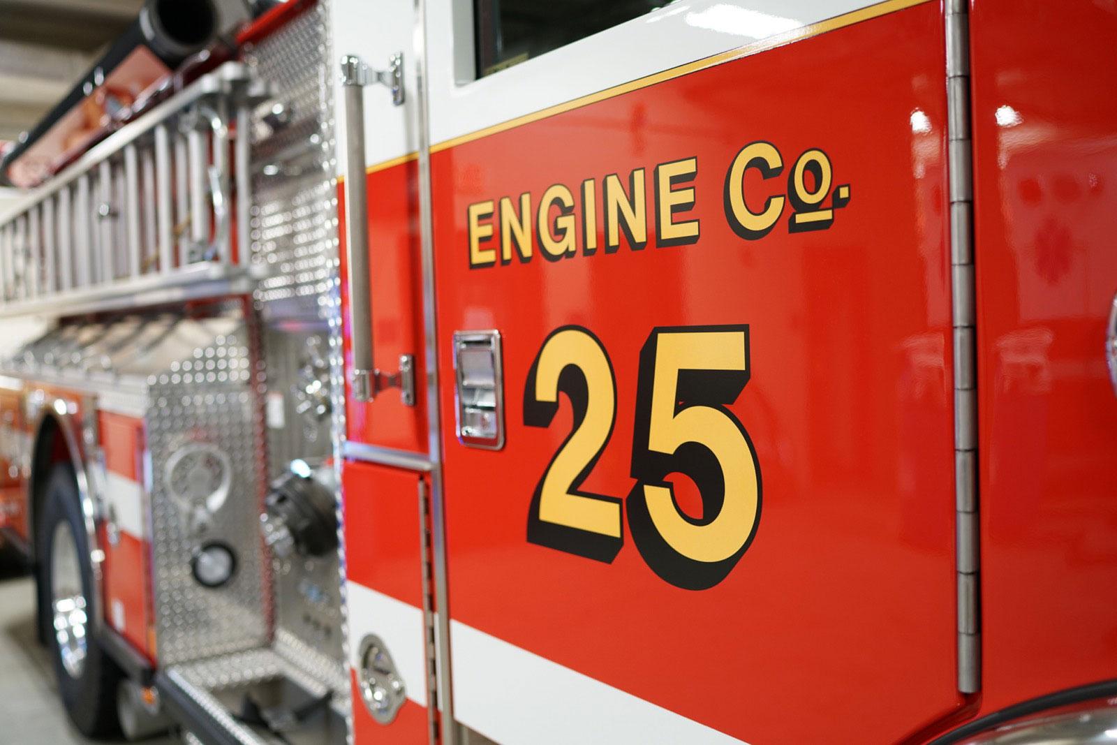 SUPER BOWL SUNDAY @ ENGINE 25